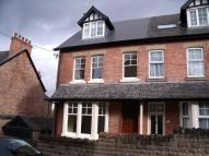 semi detached property to rent in Mapperley Street...