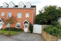 4 bedroom semi detached house in Banksman Close...