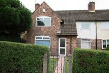 3 bedroom semi detached home in Staunton Drive, Sherwood...