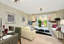 2 bed new home in Ermine Street South...