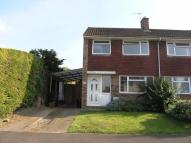 Rowlands Rise semi detached house to rent
