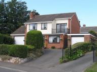 4 bedroom Detached house in Durleigh Road...