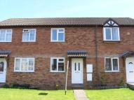 Terraced home to rent in Linley Close, Bridgwater...