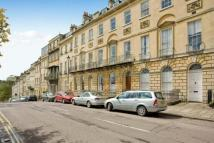 3 bedroom Flat to rent in Marlborough Buildings...