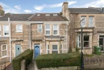4 bedroom Terraced house in Kingsway, Bath, BA2