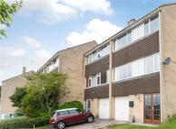 3 bedroom Terraced home to rent in Alpine Gardens, Bath, BA1