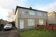 2 bed house to rent in PLUMPTON MEAD, WROSE