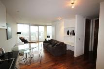 1 bed Apartment in THE EDGE, MANCHESTER