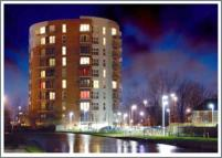 Apartment in THE DRUM, SPORTCITY