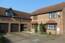 3 bedroom Terraced property in Catesby Croft, Loughton...