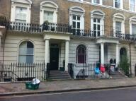 Studio apartment to rent in Oakley Square, Camden...