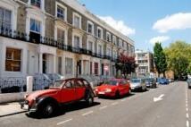 3 bedroom Flat to rent in Sevington Street...
