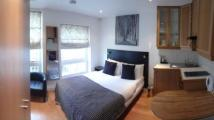 Studio apartment to rent in Cartwright Gardens...