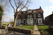 Flat to rent in Mount View Road, N4