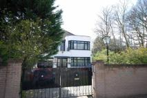 semi detached property to rent in Chase Side, Southgate N14