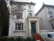 Studio apartment to rent in Buckland Crescent...