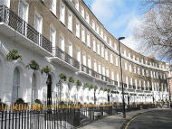Studio apartment in Cartwright Gardens...