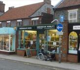 Shop in 33 Station Road...