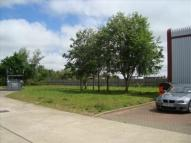 property for sale in Land, Aylsham Business Estate, Aylsham, Norwich, Norfolk, NR11 6SZ