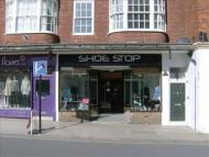 Shop to rent in 28 High Street, Cromer...