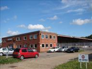 property for sale in Norwich Industrial Estate, 48 Hurricane Way, Norwich, Norfolk, NR6 6JB