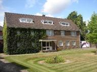 property to rent in The Annex Holland Court, The Close, Norwich, Norfolk, NR1 4DY