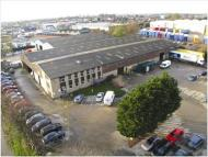 property to rent in Former Yodel Unit, Vulcan Road South, Norwich, Norfolk, NR6 6AG