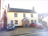property to rent in 37 Church Street , Sheringham , Norfolk, NR26 8QS