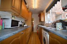 3 bed Terraced house to rent in Clifford Street...