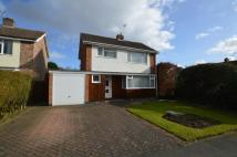 Detached home to rent in Launde Road, Oadby, LE2