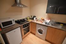 Rydal Street new Studio apartment to rent