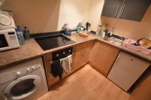 new Studio apartment in Rydal Street, Leicester...