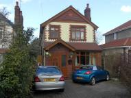 4 bed Detached house in Primrose Lane, Helsby...
