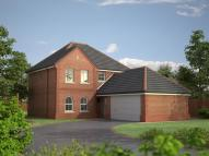 4 bed Detached house for sale in The Glastonbury...