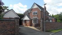 Detached home for sale in Smithy Lane, Helsby...