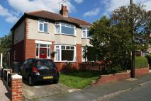 3 bed semi detached home in Rydal Grove, Helsby...