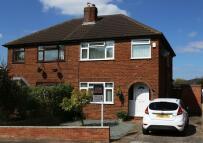 semi detached home for sale in Freshmeadow Lane, Helsby...