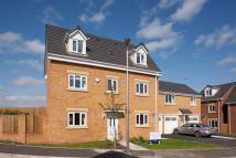 4 bed new home for sale in The Wordsworth...