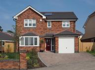 4 bed Detached home in Gwel Y Castell...