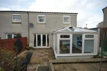 2 bed End of Terrace home for sale in 61 Ewart Grove, Bo'ness...