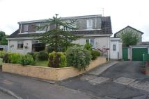 semi detached property for sale in Northbank Drive, Bo'ness...