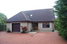 Wallace Lodge Detached house for sale