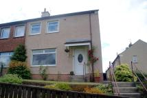3 bed semi detached home for sale in 2 Douglas Road, Bo'ness...