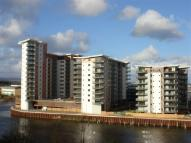 1 bed Flat to rent in Victoria Wharf...