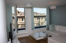 1 bed Flat in Quayside...