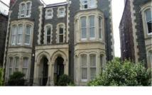 1 bedroom Flat in Cathedral Rd...