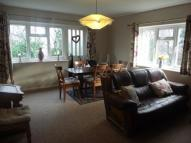 Gamston Lodge Maisonette to rent