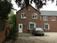 3 bed semi detached house to rent in Manor Cottage Meadow...