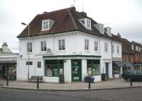 property to rent in Alresford, Hampshire