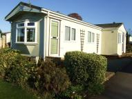 Alresford Mobile Home to rent